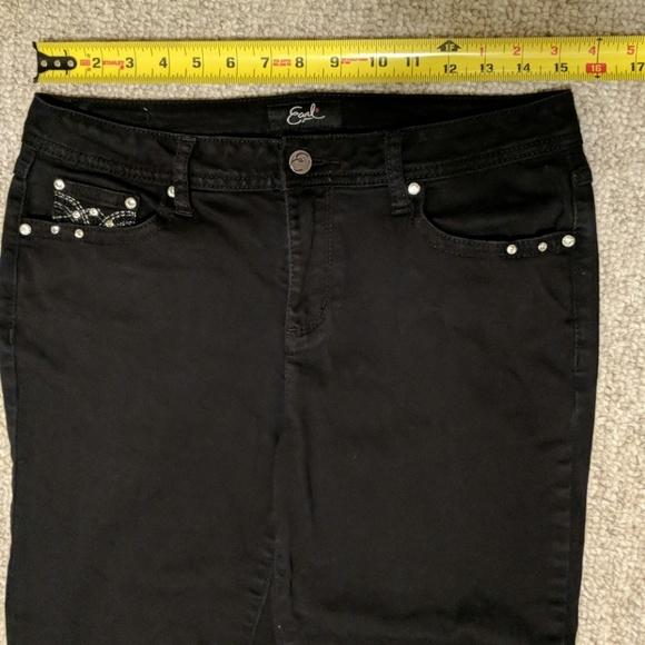 1e7255d96ee Earl Jeans Jeans